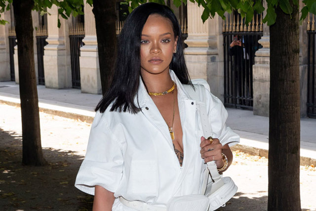 Rihanna To Release 'Visual' Autobiographical Book