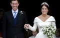 Photo: Princess Eugenie marks first wedding anniversary with video from big day