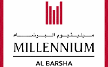 Photo: Millennium Al Barsha opens its doors