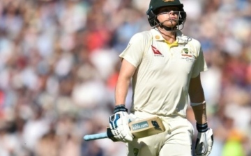 Photo: Langer unsure if Smith wants Australia captaincy back