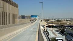 Photo: RTA to open bridges leading to entry/exit of Dubai Mall Zabeel parking