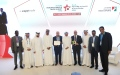 Photo: DRC Wins First Prize at the Dubai Green Industrial Award 2019