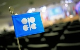 Photo: OPEC daily basket price rises to $59.54 a barrel Thursday