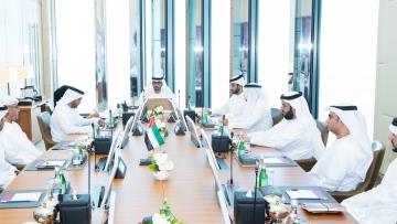 Photo: NMC discusses social media standards, Emiratisation of media sector