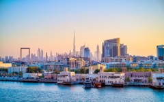 Photo: Dubai crowned one of the top cities in Lonely Planet's 'Best In Travel' List 2020