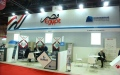 Photo: WETEX 2019 hosts Egyptian pavilion for first time