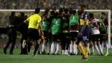 Photo: River Plate reach Copa Libertadores final despite Boca loss