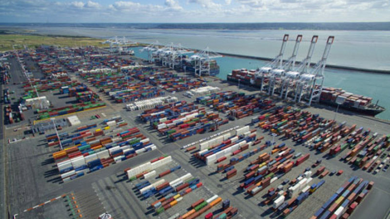 DP World's joint venture wins concession for Berths 11, 12 of Port 2000 in Le Havre