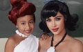 Photo: KUWTK: Kim Kardashian West's daughter North West is obsessed with skincare