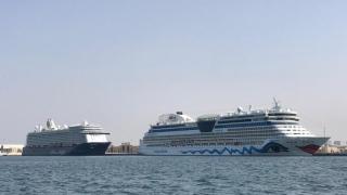 Photo: Dubai set for successful new cruise season