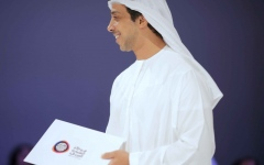 Photo: Mansour bin Zayed announces hosting of Arab Meeting for Young Leaders