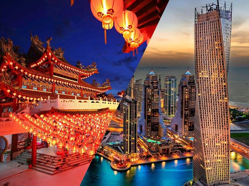 Photo: Dubai-China trade posts 81% growth