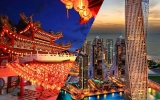 Photo: Dubai-China trade posts 81% growth