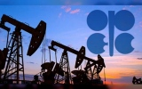 Photo: OPEC daily basket price stood at $62.82 a barrel Tuesday