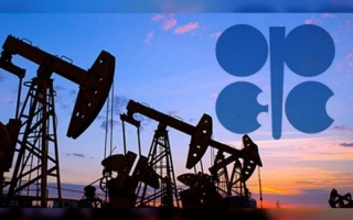 Photo: OPEC daily basket price stood at US$28.06 a barrel Friday