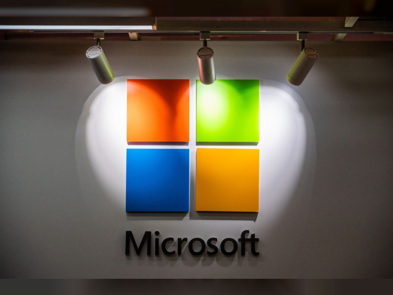 Photo: Microsoft announces 'AI Centre of Excellence for Energy' in UAE