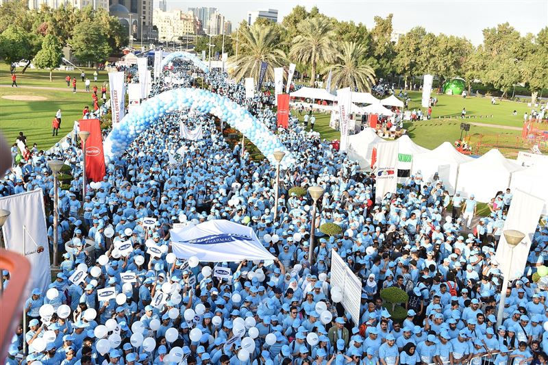 Photo: Treat for sports lovers this weekend with more than 20 events taking place across Dubai