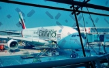 Photo: Emirates partners with Amway