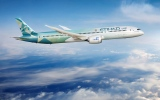 Photo: Etihad, Boeing unveil 'eco partnership' to cut carbon emissions