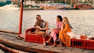 Photo: Gwyneth Paltrow, Kate Hudson and Zoe Saldana Star in Dubai's, 'A Story Takes Flight'