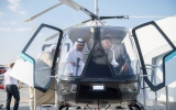 Photo: Tawazun negotiating AED1.1 billion deal for procurement of 200 VRT helicopters for Abu Dhabi