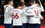 Photo: Three things we learned in the Premier League