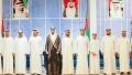 Photo: Mohammed bin Rashid attends wedding reception