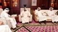 Photo: Mohammed bin Rashid receives GCC Secretary-General