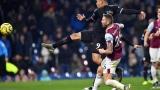 Photo: Man City bounce back to thrash Burnley