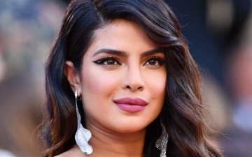 Photo: Priyanka Chopra be honoured at Marrakech