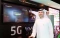 Photo: Etisalat sets global milestone with fastest speed on 5G Stand Alone network