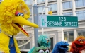 Photo: At 50, Sesame Street still going strong - and big honor awaits