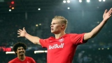 Photo: Free-scoring Salzburg pose serious threat to leaky Liverpool