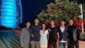 Photo: Global celebrities converge on Dubai to celebrate the New Year
