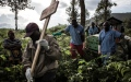 Photo: DR Congo Ebola death toll 2,231 to date