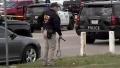 Photo: Gunman among two dead in Texas church shooting