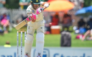Photo: Du Plessis criticises 'big three' move