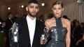 Photo: Gigi Hadid and Zayn Malik spark rumours of reunion
