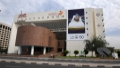 Photo: Dubai Municipality uses advanced technology to disinfect Dubai roads and facilities