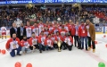 Photo: UAE wins bronze medal in ice hockey tournament in Belarus