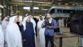 Photo: RTA starts a trial-run of drones in inspecting Dubai Metro tunnels
