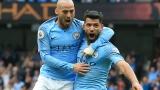 Photo: Guardiola faces up to huge task of Man City renewal