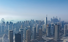 Photo: Dubai, Riyadh among top 20 'most dynamic cities', says JLL