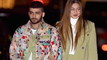 Photo: Gigi Hadid and Zayn Malik back together?
