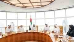 Photo: Mohammed bin Rashid launches Dubai Future District