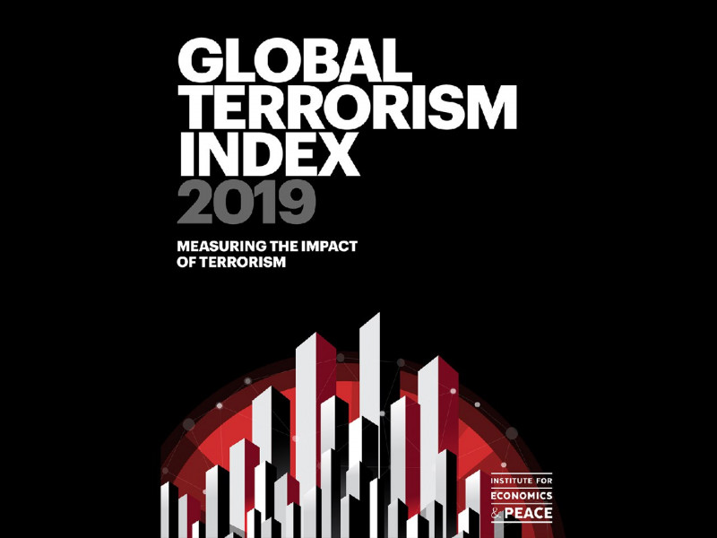 Photo: Foreign Correspondents' Club hosts Middle East launch of Global Terrorism Index 2019