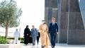 Photo: Minister of Foreign Affairs of Slovenia visits Wahat Al Karama