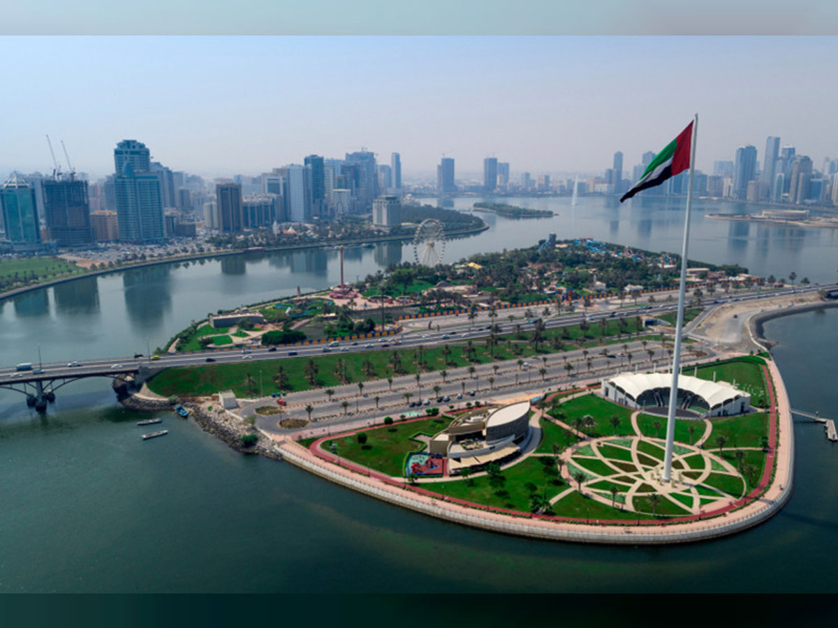 Photo: Sharjah aims to entice more Northern European tourists