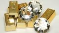 Photo: UAE gold, diamond trade in 2018 totals AED258.4 billion