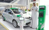 Photo: DEWA strengthens role of AI to drive sustainability